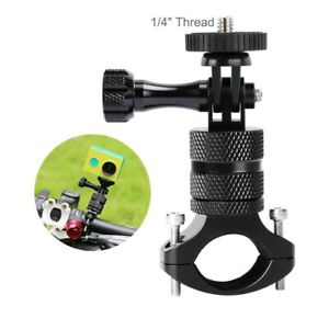 Support Resistant Aluminum Handlebars Bicycle Action Cam Osmo Dji Fjhs