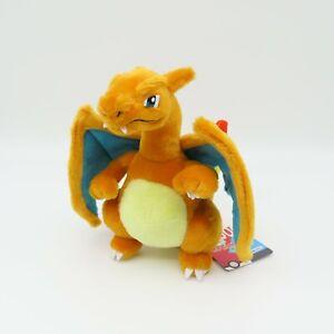 Charizard Pokemon Kimi ni Kimeta I choose you Plush 23cm TAKARA TOMY A.R.T.S