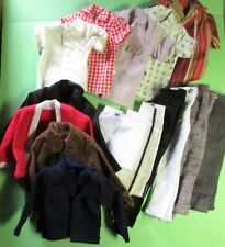 Vintage Ken Clone Doll Clothes Large Lot