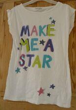 Girls t-shirt age 9-10
