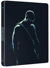 Pitch Black Limited Edition Steelbook Blu Ray