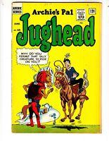Archie's Pal Jughead 86 VG+ (4.5) 6/63 Archie Comics! Very funny stuff!