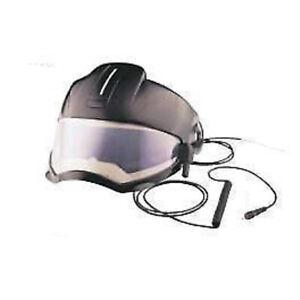 Ski-Doo New OEM Original Modular Helmet Electric Visor Heated Shield 4475150090