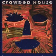 CROWDED HOUSE woodface (CD, album) pop rock, very good condition
