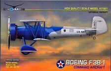 Lukgraph Models 1/32 BOEING F3B-1 U.S. Navy Command Aircraft