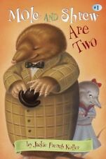 Mole And Shrew Are Two (Stepping Stone, paper)