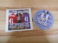 CD VA 41st Side (6 Song) Promo LAKE ENTERTAIN / LANDSPEED REC