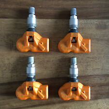 4 VW Reifendrucksensoren RDKS TMPS 433 MHz VW Porsche Audi Skoda 3AA907275F NEU