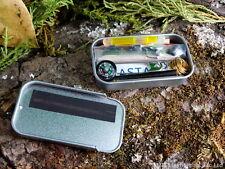 MD Mini / Mikro Zug Oberteil Deckel Survival / Outdoor Set Zelten EDC Wandern