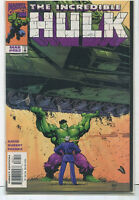The Incredible Hulk  #462 NM   Marvel CBX1P