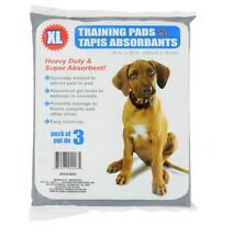 Training Pads for Dogs-Heavy Duty Super Obsorbent-26 in,X 30 in.