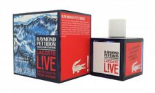 Lacoste Live Raymond Pettibon 100ml Mens EDT Collectors Edition