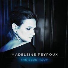 Madeleine Peyroux - The Blue Room CD (2012)  NEW SEALED