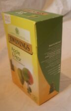 Twinings Apple & Pear - 20 Single Tea Bags