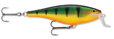 "Rapala Super Shad Rap 14 ""Perch"""