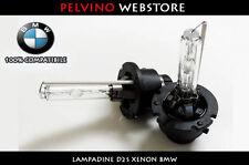 """COPPIA 2 LAMPADINE D2S XENON ORIGINALE RICAMBIO """"BMW SERIE 5 (E39)"""""""