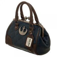Star Wars Han Solo Inspired Skywalker Kisslock Bag Handbag Purse LB58FYSTW