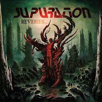 SUPURATION - REVERIES  CD NEW