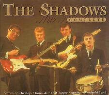 SHADOWS - Shadows Complete (1999 COMPILATION 5-CD BOX AUSTRALIA)