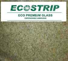 GLASS GRIT ECOSTRIP INTER 0.5-1.0mm (EGINTER) BLASTCLEANING  SAND BLASTING 25KGS