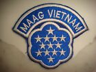 WAR PATCH US SF MILITARY ADVISORY ASSISTANCE GROUP MAAG  VIETNAM