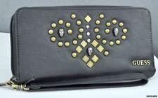 Mini-portefeuilles en cuir synthétique pour femme