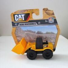 CAT Diecast Vehicles with Unopened Box
