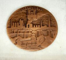 OLD MERENTIBUS Częstochowa Clara Montana uniqe 1986