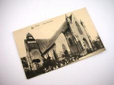 Ansichtskarte Douai - Elise Notre Dame - ca. 1917