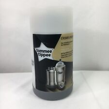 New Tommee Tippee Closer to Nature Travel Bottle and Food Warmer Free Ship