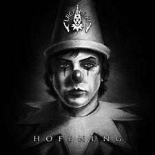 Lacrimosa - Hoffnung (Cd+dvd)