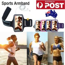 5 COLORS-Simple Gym Sports Armband Running Case Jogging Cover For Nokia 6/5/3