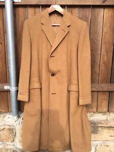 Neiman Marcus 100% Vicuna Coat