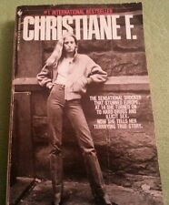 Christiane F: Autobiography of a Girl of the Streets and Heroin Addict Hooker