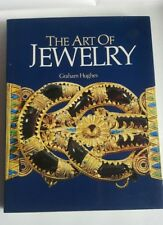 The Art of Jewelry by Graham Hughes (1984 HC)