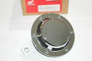 HONDA Klaxon Ton (Bas) SX Chrome Pour VT1100C 89-95 38120-MM8-612