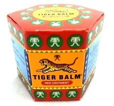19.4 g Tiger Balm Red Relief of Muscular Aches Pain Sprains Ointment Massage Rub