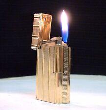 Briquet Ancien ST Dupont les 1er Ligne 1 BR Vintage Lighter Feuerzeug