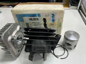 Polini Motori Zylinder  Yamaha Benelli Malaguti Aprilia PGO 50    1660076 2947