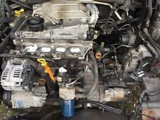 VW AUDI BAM ENGINE 1.8t 225hp Complete With Ancillaries