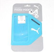 PUMA Running Phone Pocket - hellblau - IPhone 6 - ABVERKAUF