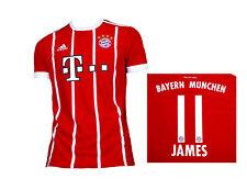 adidas Fußball Trikots von 11 FC Bayern München günstig