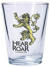 Game of Thrones Shot Glass Lannister Sigil by Dark Horse