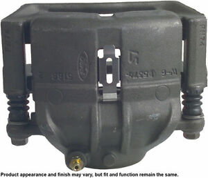 Tru Star 11-3208 Disc Brake Caliper Front Left Reman