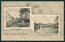 Novara Boca Saluti da cartolina QQ5190