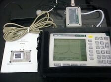 ANRITSU MS2711D /006+FCN4760 6GHz Handheld Spectrum Analyzer