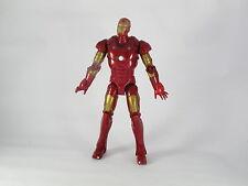 """Hablando de Marvel Iron Man Repulsor Blast 12"""" Figura Los Vengadores"""