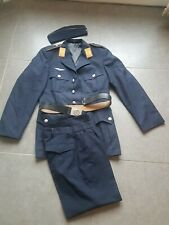 UNIFORME ALLEMAND MODEL WW2 LUFT