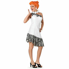 Polyester Cartoon Characters Regular Size Costumes for Women