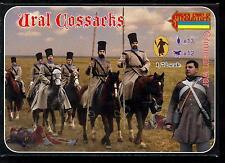 Strelets - Ural cossacks (Crimean war) - 1:72